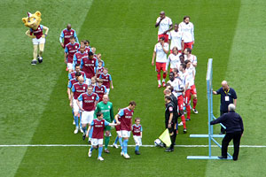 Aston Villa-Blackburn