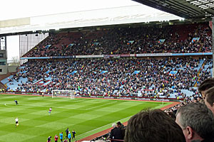 Aston Villa-Bournemouth