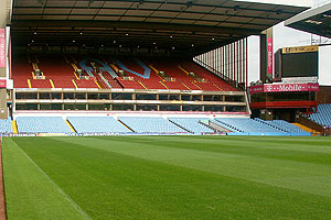 Aston Villa-Middlesbrough
