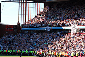 Aston Villa-Newcastle
